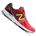 New Balance 1400V4 Herren-Laufschuhe Bright Cherry