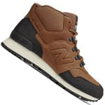 New Balance Herren-Winterschuhe Tan