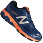 New Balance KJ 680 NOY Kinder-Laufschuhe 415160-40 Navy/Orange-10