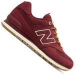 New Balance Sneaker Sedona Red