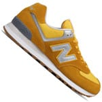 New Balance Herren-Sneaker Yellow