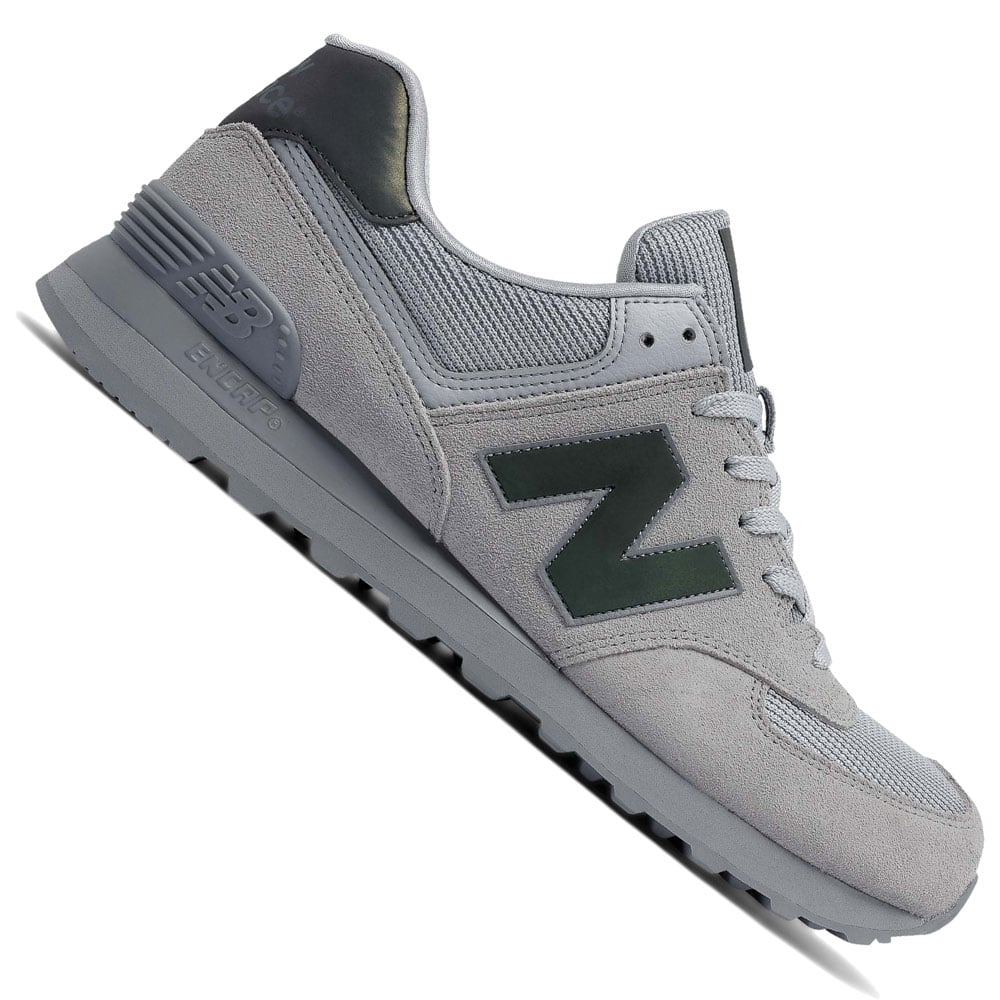 c912e678dc50 New Balance Sneaker Silver Mink/Argent | Fun-Sport-Vision