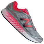 New Balance W 980 SP2 Fresh Foam Damen-Laufschuhe 414261 Silver/Pink
