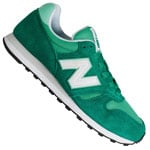 New Balance WL 373 SMG Damen-Sneaker 417221-50 Green-6