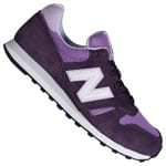 New Balance WL 373 SMP Damen-Sneaker 417221-50 Purple-14