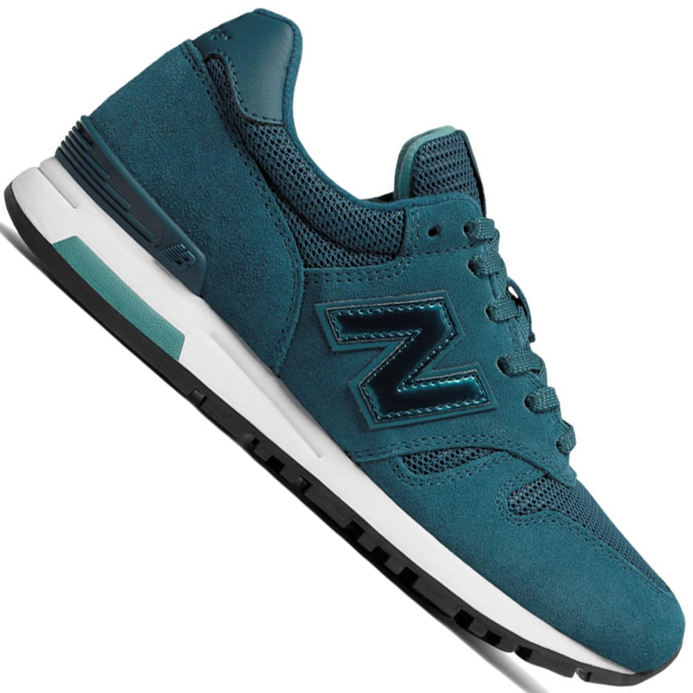 new balance damen türkis