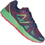 New Balance WT 980 PG Fresh Foam Laufschuhe 383861-50 Purple/Green-14