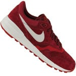 Nike Air Odyssey LTR Herren-Sneaker 684773-601 Team Red/Sail Gym Red