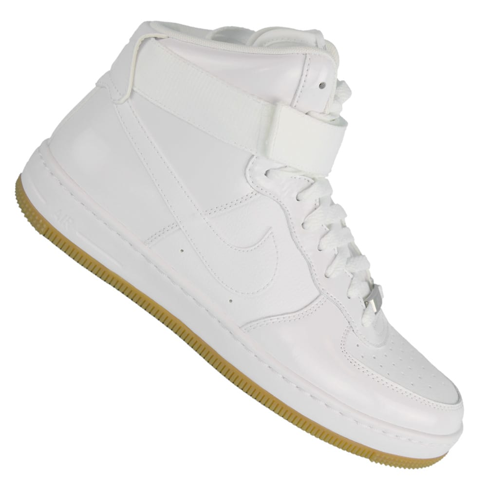 pretty nice 7d973 70076 Nike AF1 Ultra Force Mid Damenschuh 654851 100 (White Hyper-Punch)