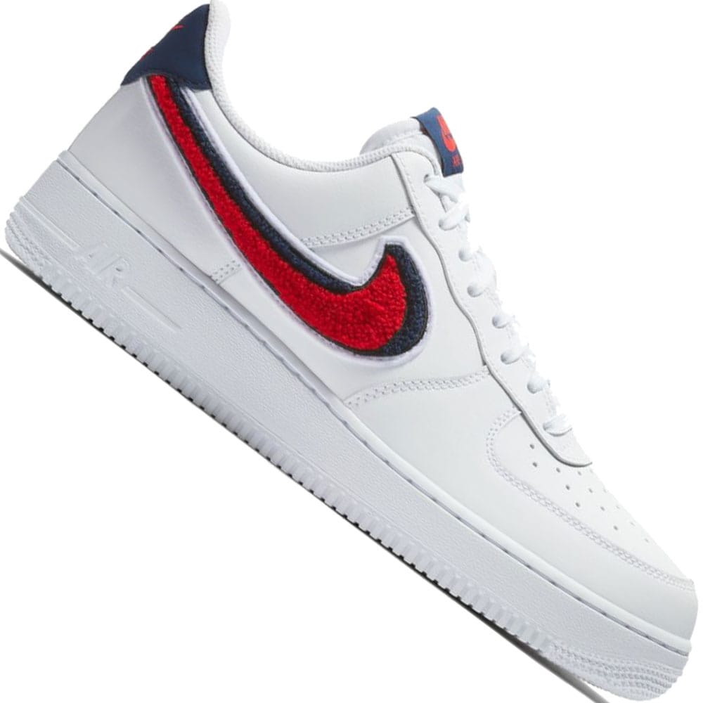 Nike Air Force 1 Turnschuhe 2018