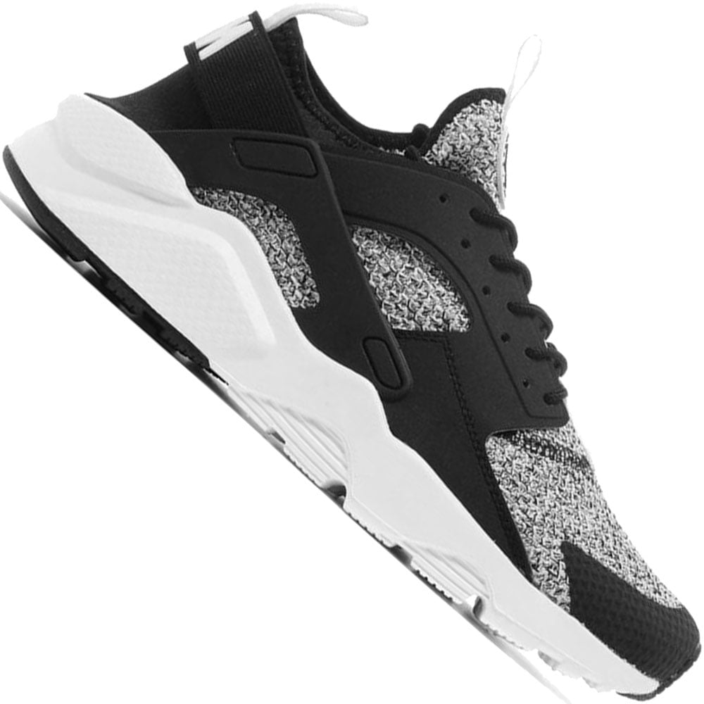 quality design 75809 1742f Nike Air Huarache Run Ultra SE Herren-Sneaker blackwhite