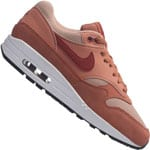 Nike Air Max 1 Damen-Sneake Terra Blush
