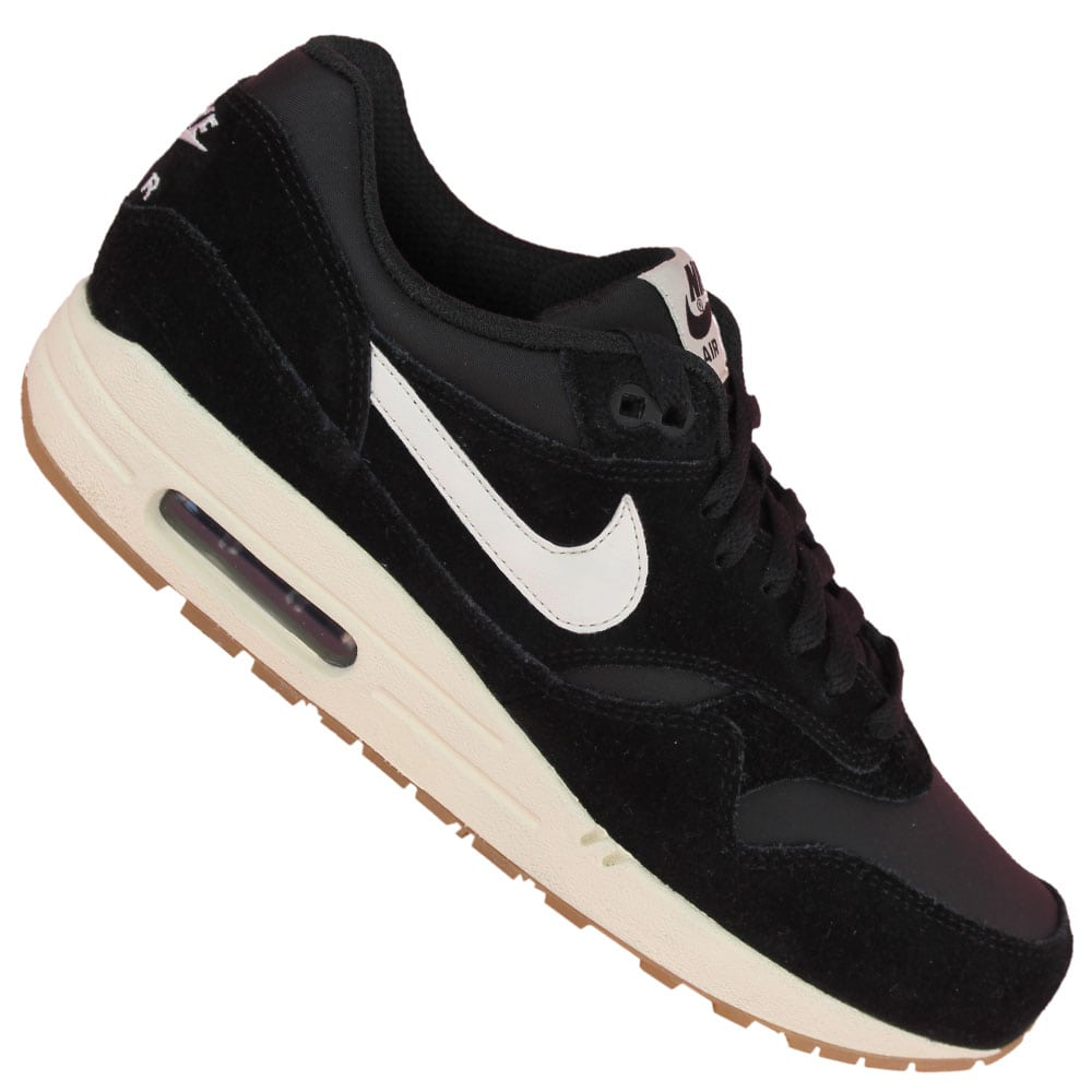 schwarze nike air max damen
