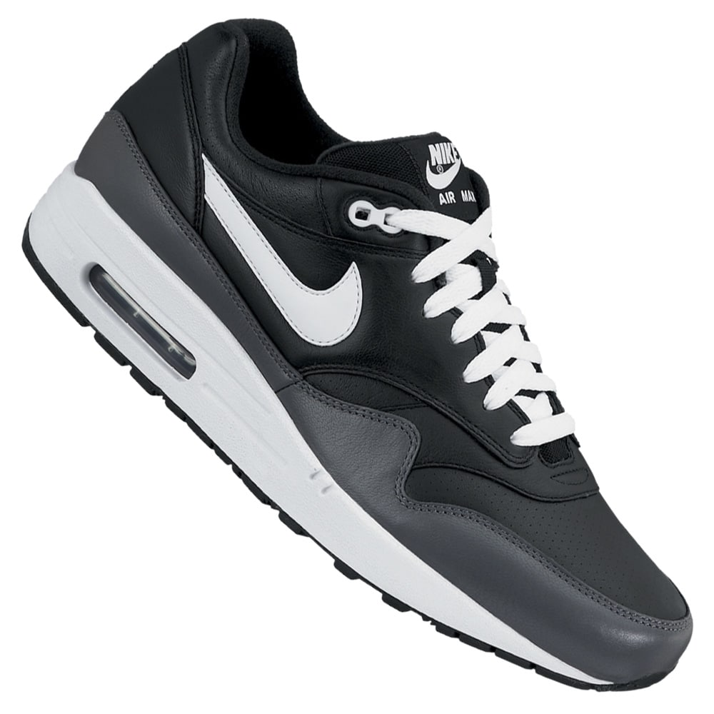 Nike Air Max One Schwarz