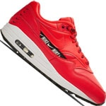 Nike Air Max 1 SE Damen-Sneaker Bright Crimson