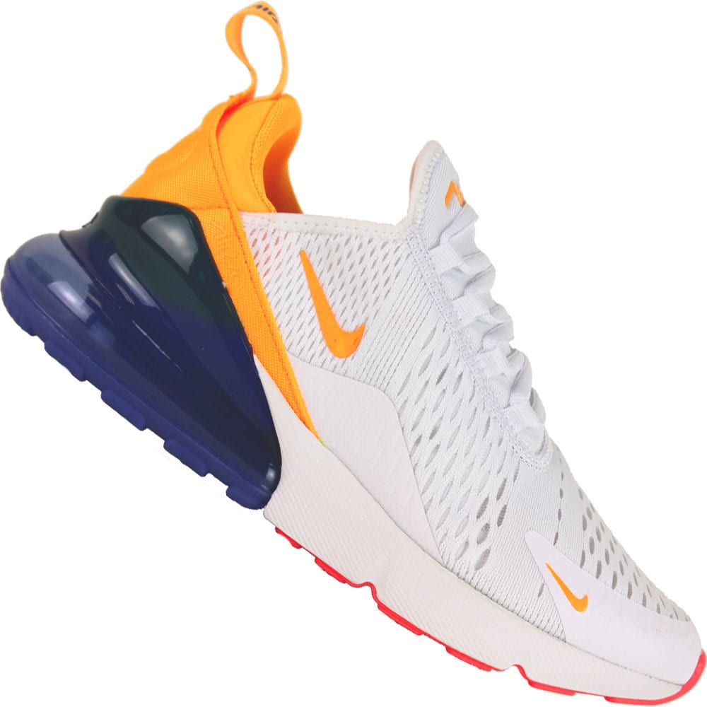 Nike Air Max 270 Turnschuh 2018