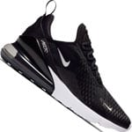 Nike Air Max 270 Herren-Sneaker Black/Anthracite
