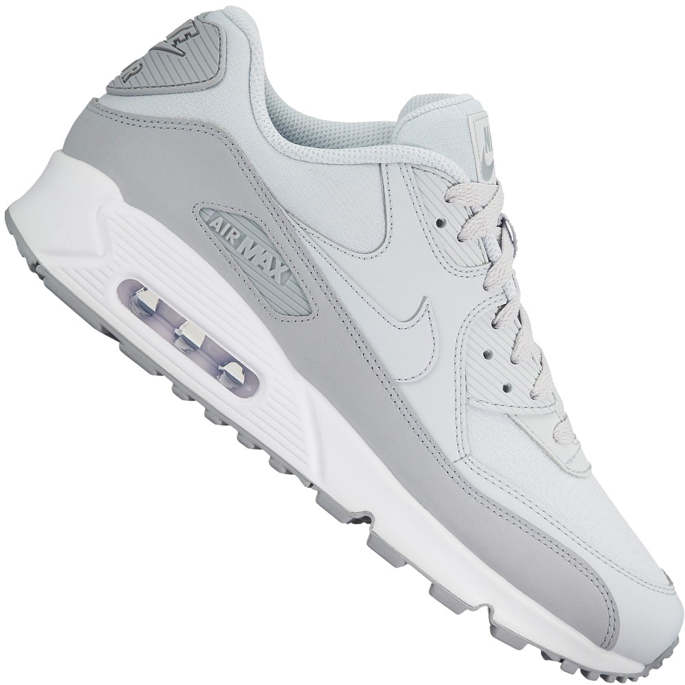 purchase nike air max 90 essential herren weiß 3b5f7 9a8e7