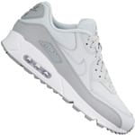 Nike Air Max 90 Essential Herren-Sneaker Wolf Grey