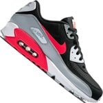 Nike Air Max 90 Essential Herren-Sneaker Wolf Grey/Black