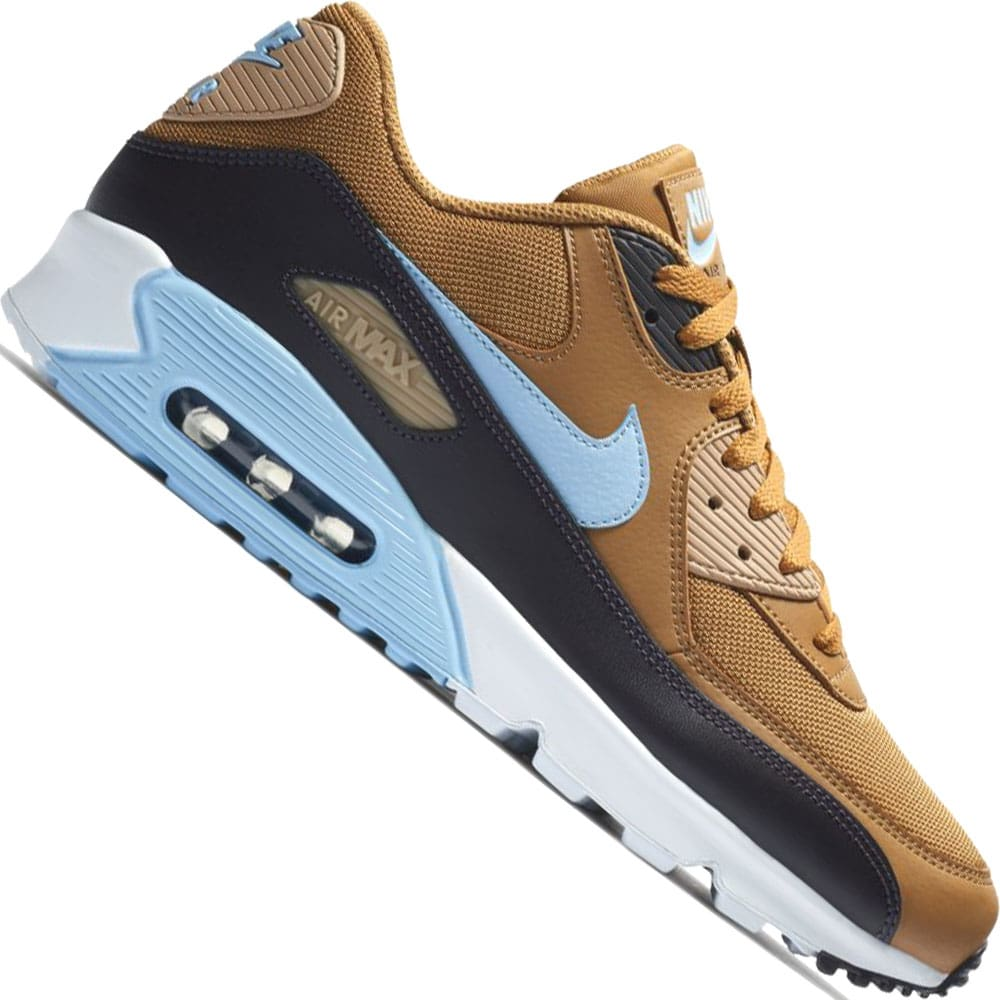 Nike Air Max 90 Essential Sneaker 2018