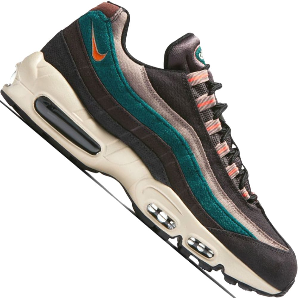available new styles authentic quality Nike Air Max 95 Sneaker 2018