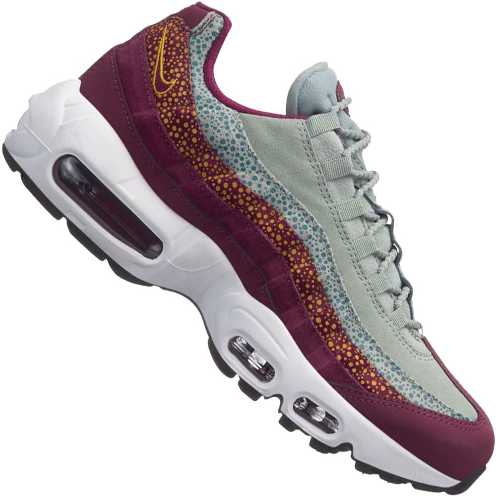 bordeaux nike air max damen