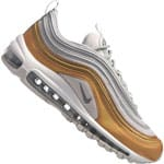 Nike Air Max 97 SE Damen-Sneaker Vast Grey/Metallic