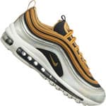 Nike Air Max 97 SE Damen-Sneaker Metallic Gold