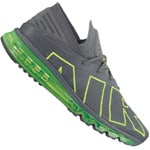Nike Air Max Flair Herren-Sneaker 942236-008 Dark Grey Volt Dark Grey