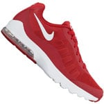 Nike Air Max Invigor Herren-Sneaker Red/White