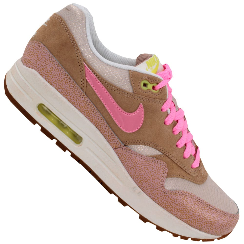 air max 1 damen beige