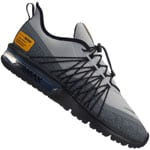 Nike Air Max Sequent 4 Utility Sneaker Wolf Grey