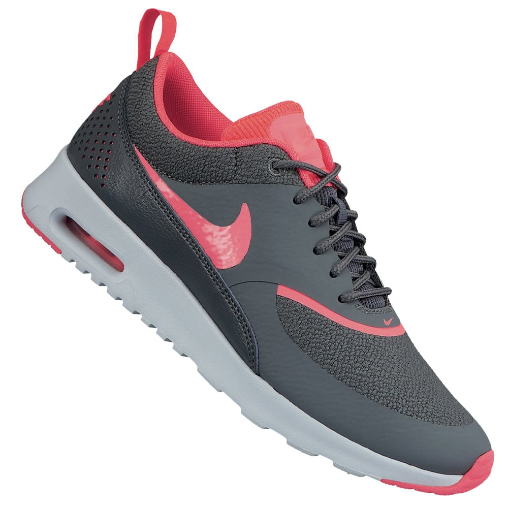 Nike Air Max Thea Womens Worldwide Friends Veraldarvinir