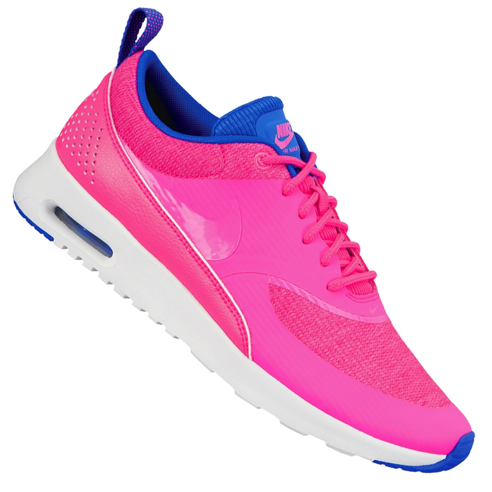 nike air max thea pink schatztruhe. Black Bedroom Furniture Sets. Home Design Ideas