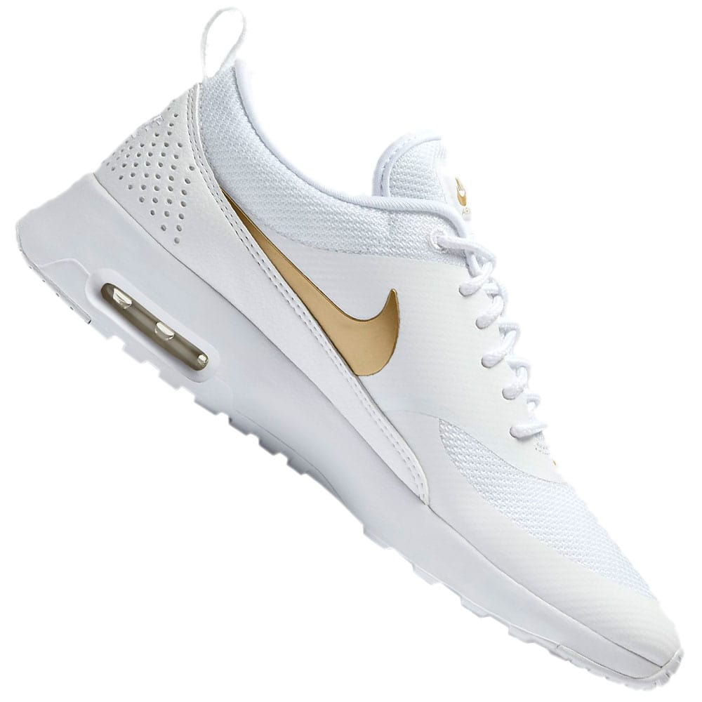 nike air max thea sort ladies