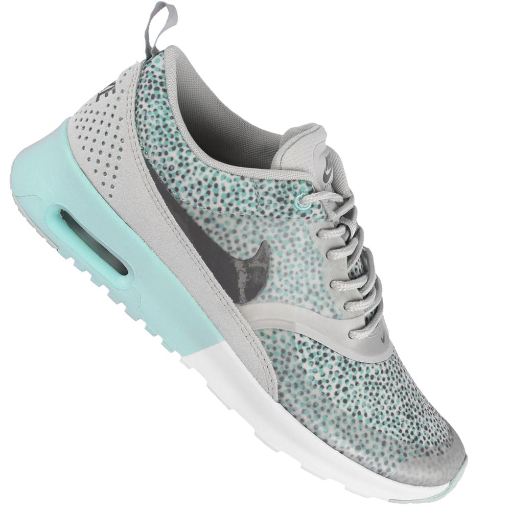 nike air max thea wms 599408 004 light base grey cool. Black Bedroom Furniture Sets. Home Design Ideas