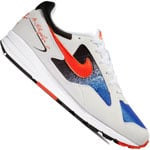 Nike Air Skylon II Sneaker White/Orange
