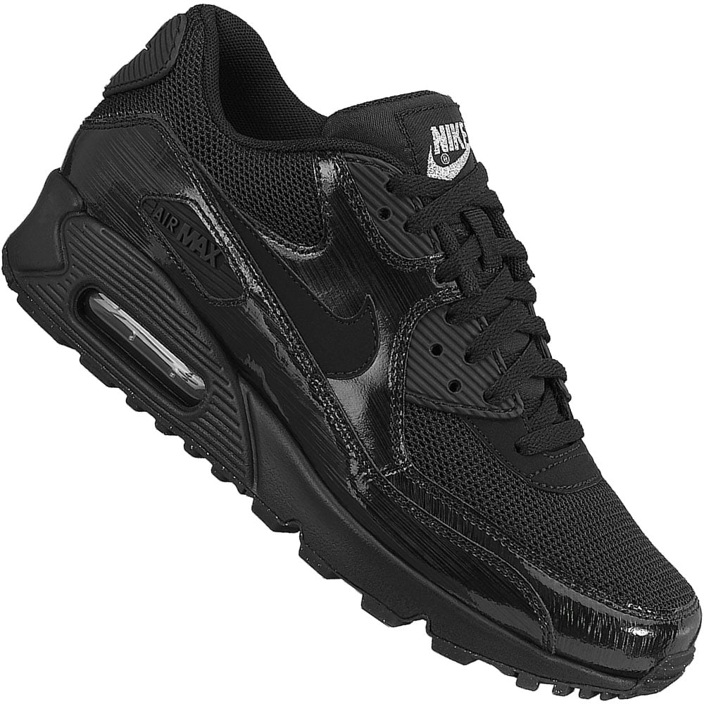 g8gy24aj sale nike air max 90 premium schwarz. Black Bedroom Furniture Sets. Home Design Ideas