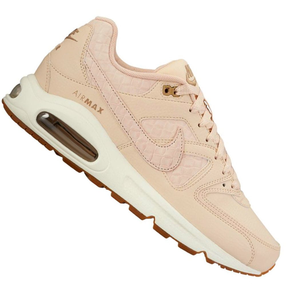 Nike Wmns Air Max 1 Beigefarbene Air Max |