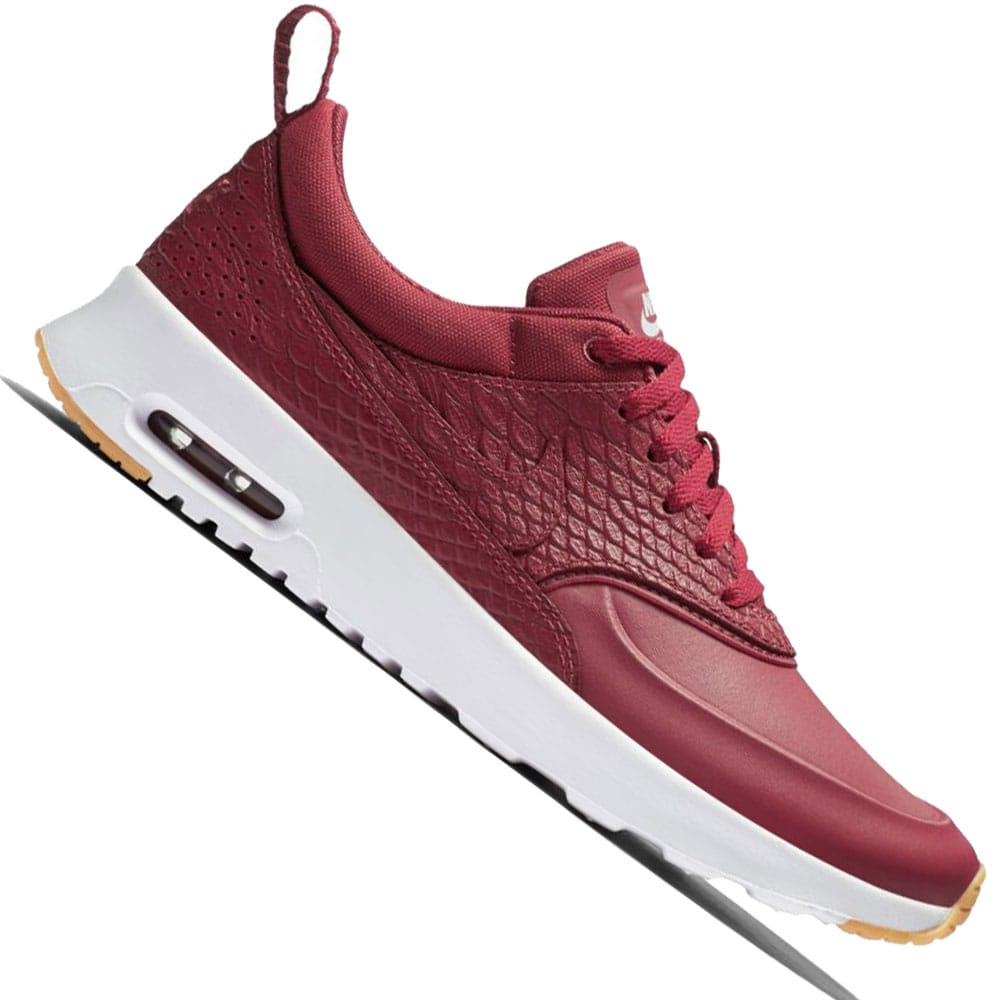 cheap for sale to buy to buy Nike Air Max Thea Halbschuhe 2017