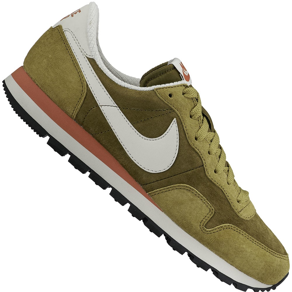 nike air pegasus 83 ltr herren sneaker camper green fun. Black Bedroom Furniture Sets. Home Design Ideas