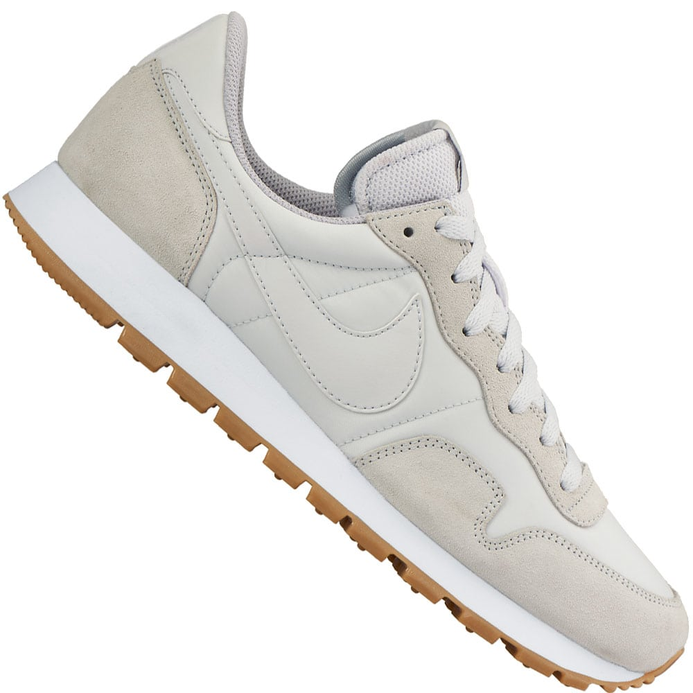 Nike Air Pegasus 83 Herren-Sneaker Pure Platinum/Wolf Grey | Fun ...