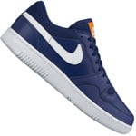Nike Court Force Low Herren-Sneaker Loyal Blue/White