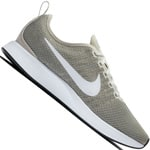 Nike Dualtone Racer Herren-Sneaker Dark Stucco/White-Light Bone