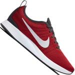 Nike Dualtone Racer Herren-Sneaker Team Red/White-Black