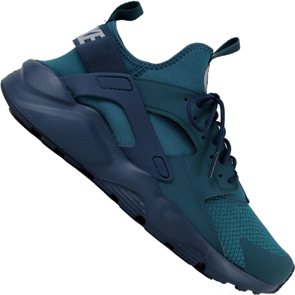 the latest fed05 da124 Nike Air Huarache Run Ultra Herren-Sneaker Blue Force