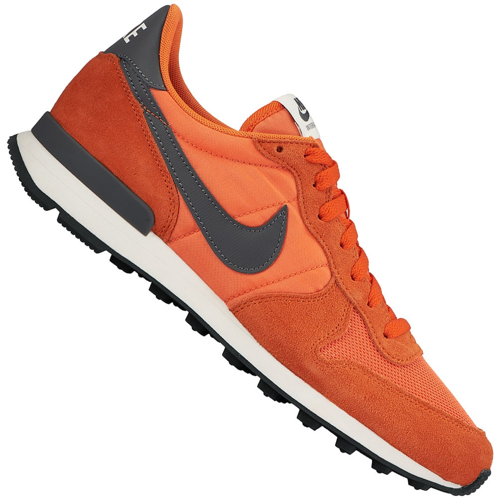nike internationalist herren orange. Black Bedroom Furniture Sets. Home Design Ideas