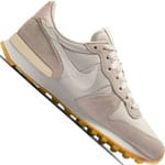 Nike Internationalist Damen-Sneaker Desert Sand/Summit White
