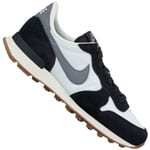 Nike Internationalist Damen-Sneaker White/Cool Grey